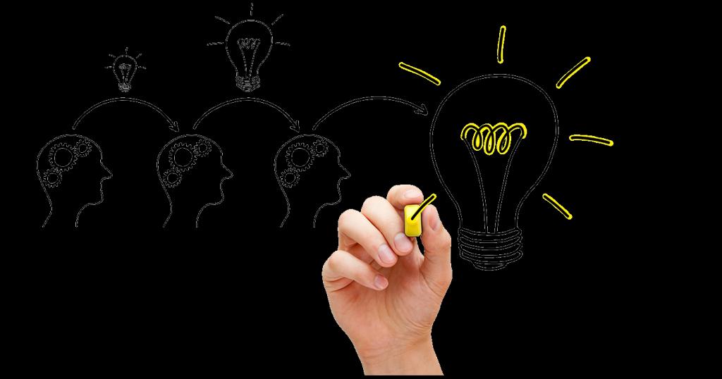 Idea Colaborativa - Software LIbre - Odoo - OpenERP